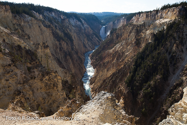 USA - Yellowstone N.P. (Yellowstone N.P.)